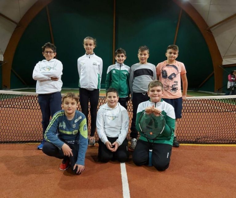 fit junior program green